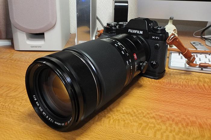<FUJIFILM X-T1 + FUJINON XF50-140mmF2.8 R LM OIS WR + MCEX-16>1