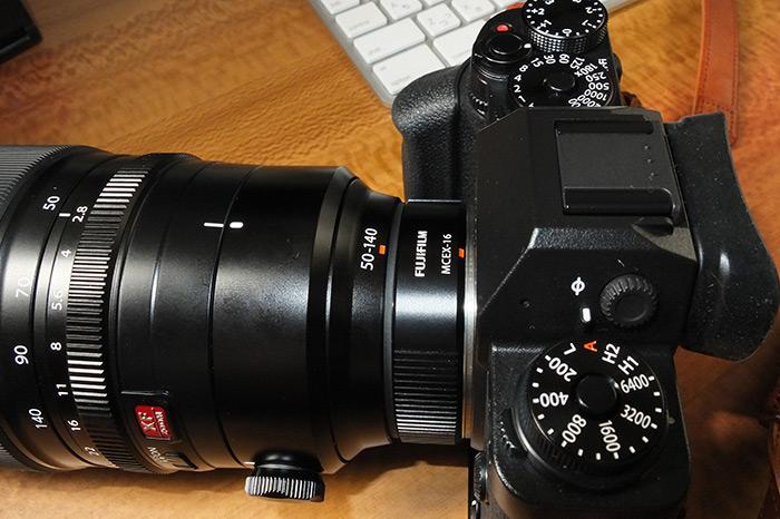 <FUJIFILM X-T1 + FUJINON XF50-140mmF2.8 R LM OIS WR + MCEX-16>3
