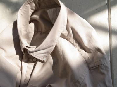 レオミュール ダンガリー シャツ 1.jpg