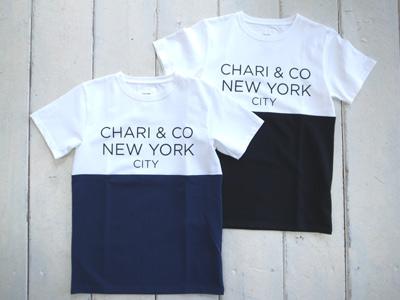 Chari&Co. エクスクルーシブT ネイビー&ブラック.jpg