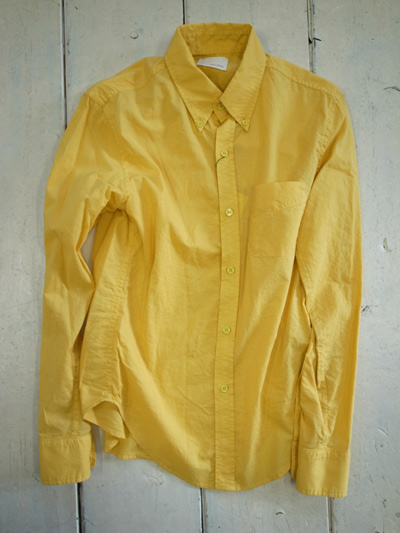 BAND OF OUTSIDERS YELLOW.jpg