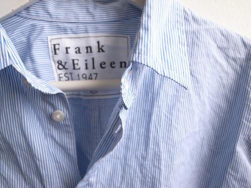フランク ストライプシャツ.jpg
