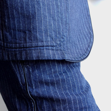 ザスタイリストジャパン デニムタキシードスーツ.jpg