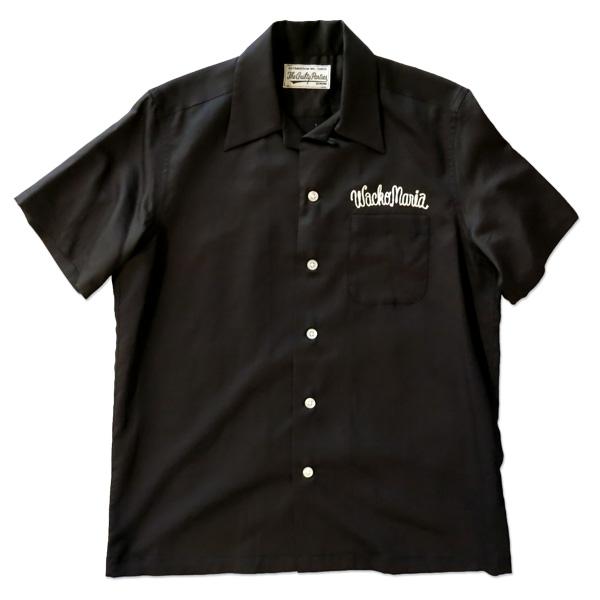 WACKOMARIA ワコマリア オープンカラーシャツ (1).jpg