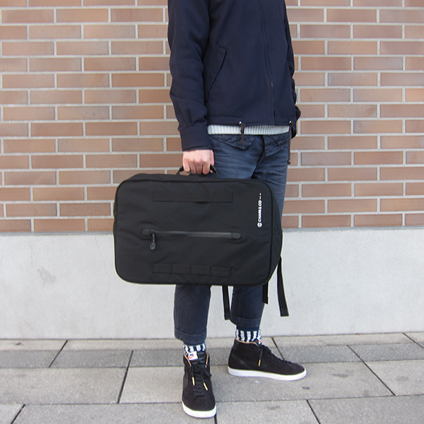 CHARI&CO COMMUTER BALL BAG.jpg