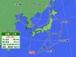 台風10号 LIONROCK