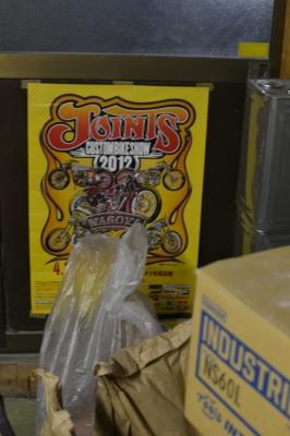 JOINTS2012