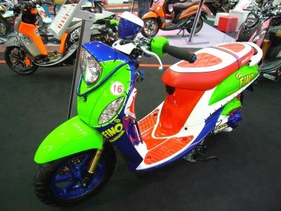 渡タイ オートサロン