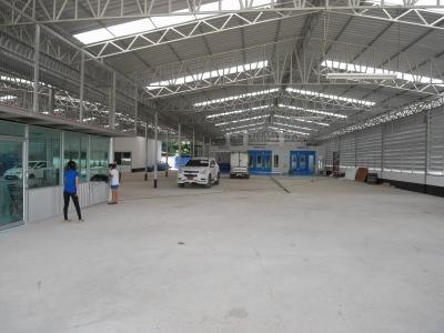 THAI ABS工場