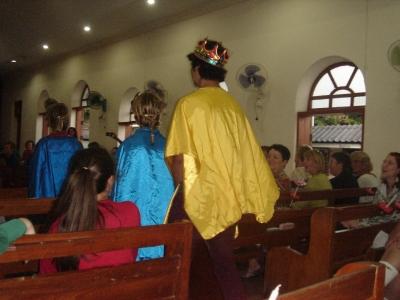 英語クリスマス礼拝2