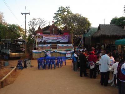 アメイ村1