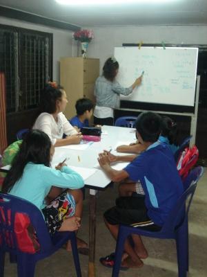 中国語クラス2