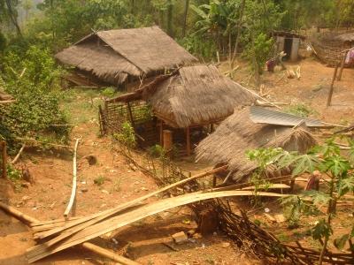 パーデンルアン村