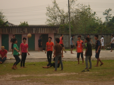 akha youth sports