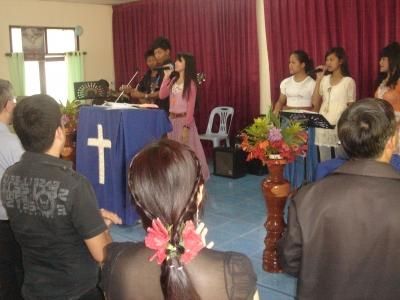 lahu_church