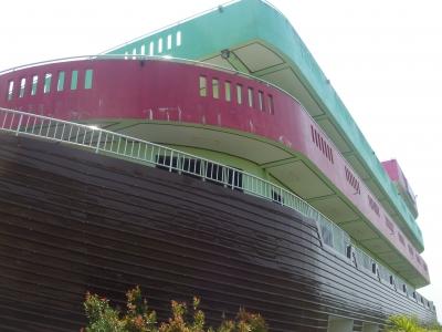 ノアの箱船1