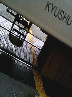 JR九州豊肥線水前寺駅北踏切