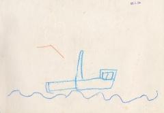 「ふね」19730424