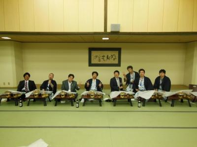 近青連の2013年度通常総会-2