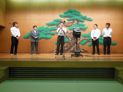 近青連の2013年度通常総会-3