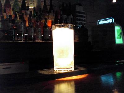 タンカレー 10 bar