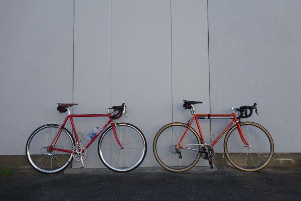 "PAIR RED Tire Duro 18/"" x 1.95/"" db-5031 BMX bicycle tire chopper bike tire 256973"