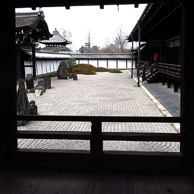 東福寺だと思う