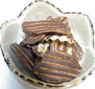ロイズポテトトップチョコレート