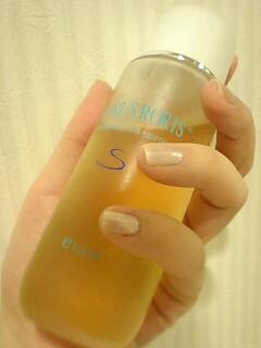カルスローリスの化粧水