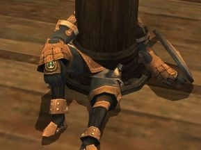 こんな格好で失礼します。柱の男です。