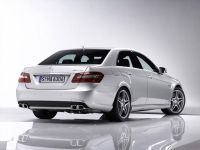 Mercedes Benz E63AMG