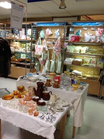 パリ祭 札幌 フランス雑貨店ミニフランスジェイピー