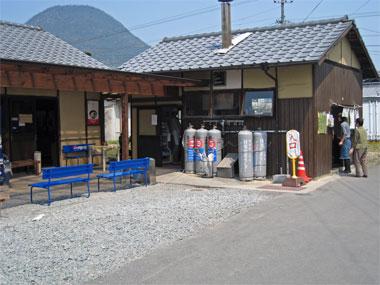 讃岐うどん なかむら (丸亀市飯山町)