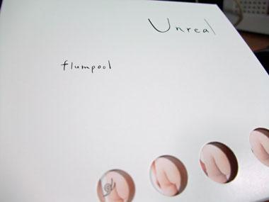 Unreal / flumpool (フランプール)