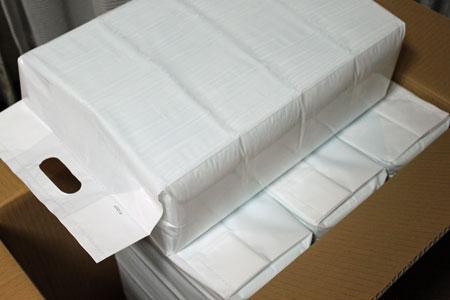 ペットシーツ レギュラー 160枚×4袋