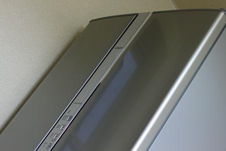 日立 フロストリサイクル冷却 真空チルドS 冷蔵庫