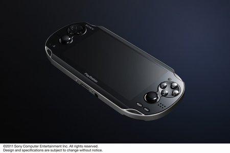 次世代携帯型エンタテインメントシステム (コードネーム:NGP)