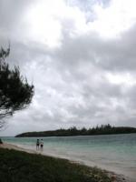 ちょっと曇ってますが、おかげで風が涼しくて快適でした^^