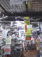 こんなに商品の使い道がわからないお店、生まれて初めてだ・・