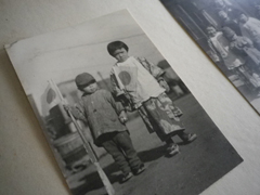 母のアルバム