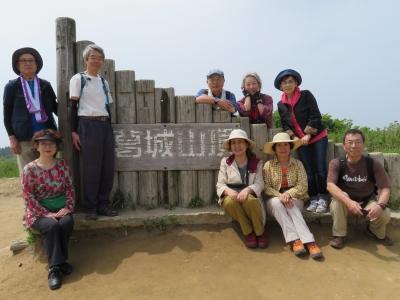 4_葛城山頂にて.JPG