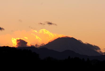 20091231 Sunset