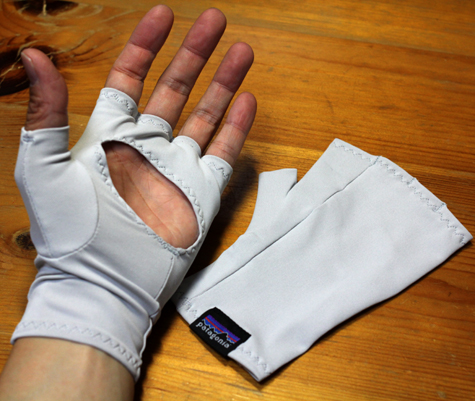 Patagonia Sun Gloves(2011 Model)