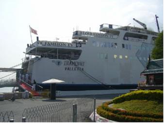 バンコク港_3