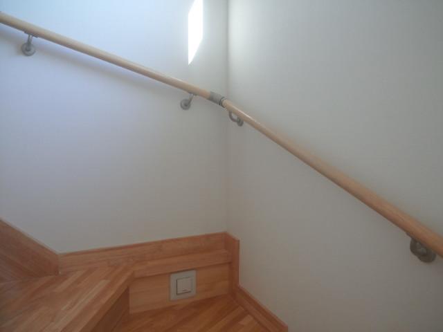 階段アングル2