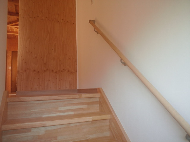 階段アングル3