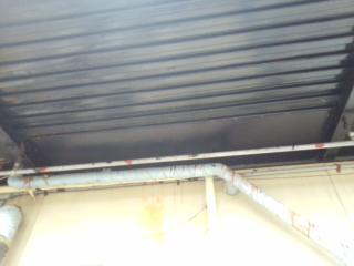 鉄板の塗装3
