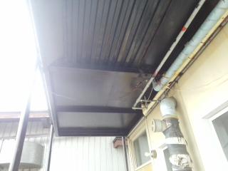 鉄板の塗装4