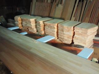 トラス側板加工3
