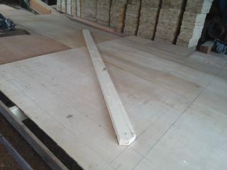 トラスの斜材